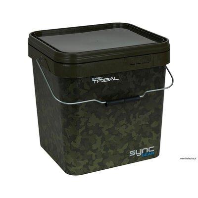 Shimano Sync Bait Bucket