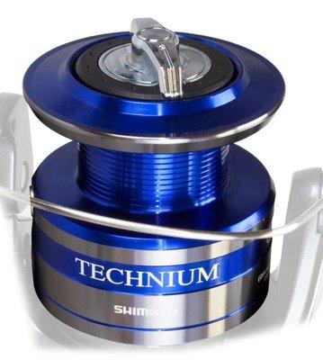 Shimano Technium FD Spare Spools
