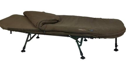 Shimano Tactical Bedchair System