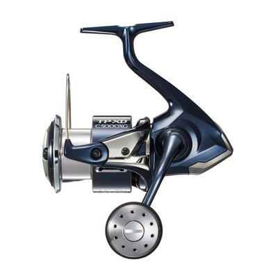 Shimano Twin Power XD Reel