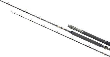 Shimano Tyrnos A Trolling Lite 2pc - Boat Rod