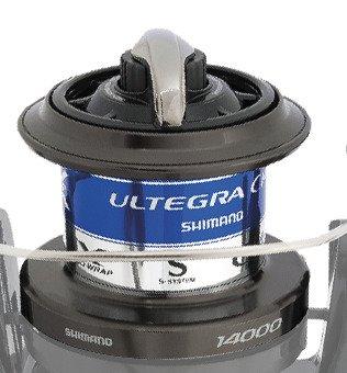 Shimano Ultegra CI4 XTB Spare Spools