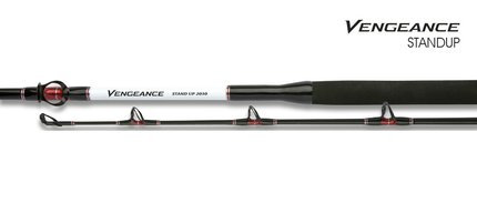 Shimano Vengeance Stand-Up 5ft5 1pc