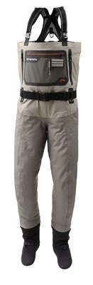 Simms 2013 G4 Pro Stockingfoot Chest Waders
