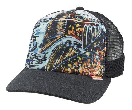 Simms Artist Trucker Cap