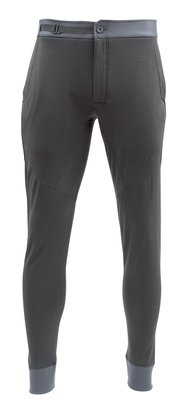 Simms Fleece Midlayer Bottom Raven
