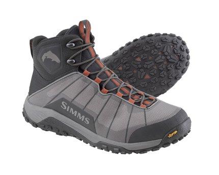 Simms Flyweight Boot Steel Grey