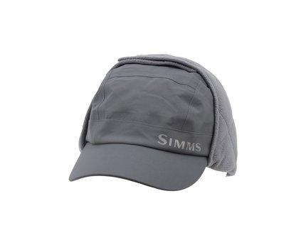 Simms Gore-Tex ExStream Hat Carbon