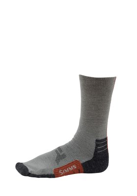 Simms Guide Lightweight Crew Socks