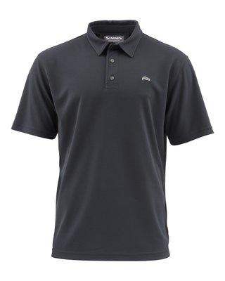 Simms Short Sleeve Classic Polo Shirt