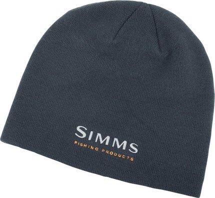 Simms Trout Logo Beanie