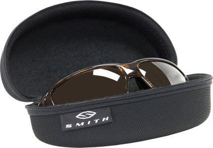 Smith Zip Case Black