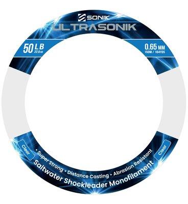 Sonik Ultrasonik Shock Leader 150m