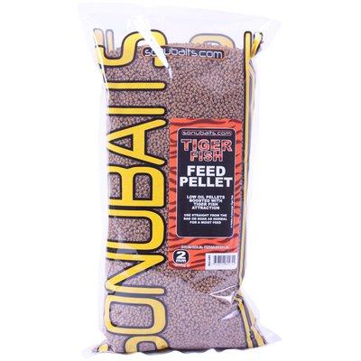 Sonubaits Feed Pellets