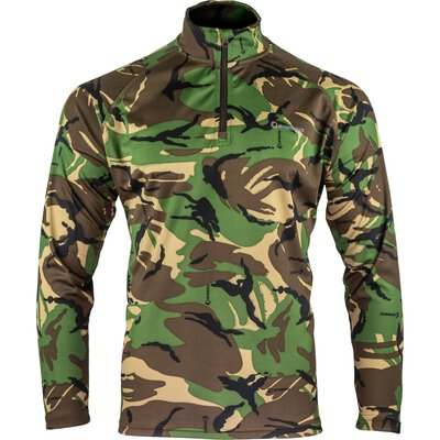 Speero Armour Top DPM Camo
