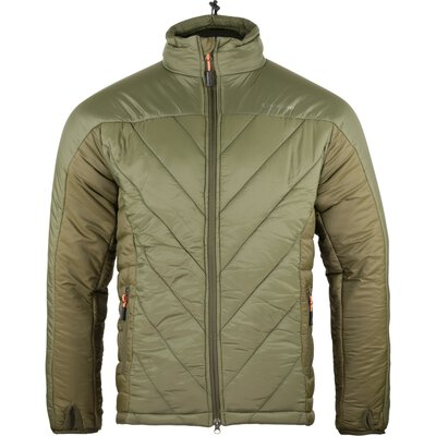 Speero SP Polaris Jacket Green