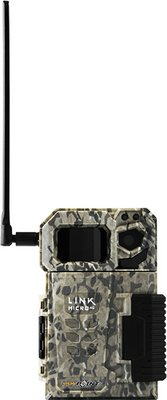 SpyPoint LINK-MICRO Cellular Digital Trail Camera