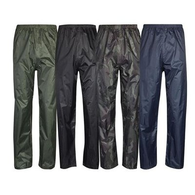 Stillwater Arctic Storm Waterproof Overtrousers