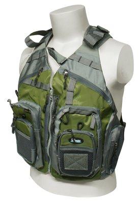 Stillwater Armour Modern Fly Vest