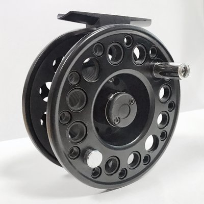 Stillwater DC Concept Trout Fly Reel