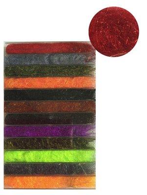 Stillwater Lightin 12 Colour Dubbing Selection