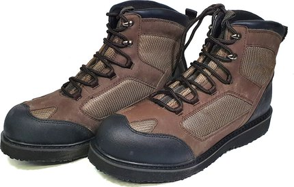 Stillwater Luggie Rubber Sole Wading Boots