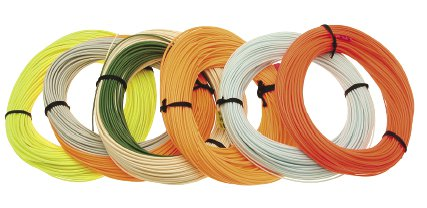 Stillwater Millend Flyline Double Taper Floaters