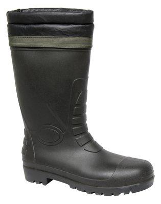 Stillwater Polar PVC Wellington Boots & Lining