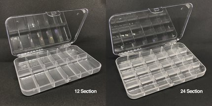 Stillwater Polycarbonate Tackle Boxes
