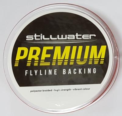Stillwater Premium Flecked Backing Line