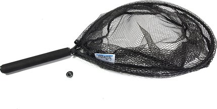 Stillwater Scoop Net With Magnetic Release