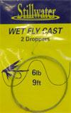 Stillwater Wet Fly Casts