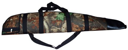 Stillwater Plantation  Camo 44In Rifle Bag