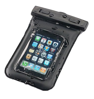 Stillwater Waterproof Phone Bag