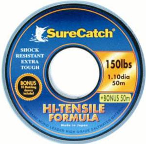 Surecatch Hi-Tensile Foruma Leader