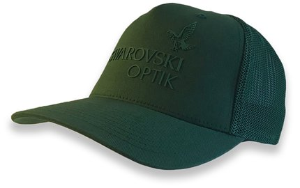 Swarovski Optik Flexfit Green Cap