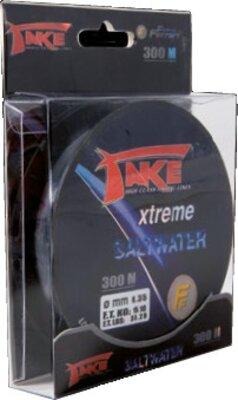 Take Xtreme Saltwater Mono 300m