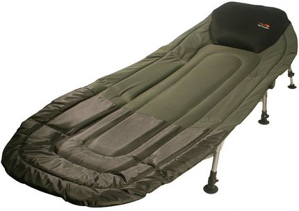 TF Gear Chill Out 3 Leg Bed