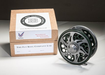 The Fly Reel Company RB1 Reel