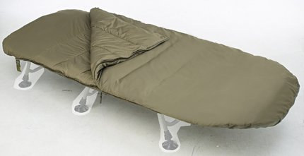Trakker Big Snooze+ Smooth Sleeping Bag