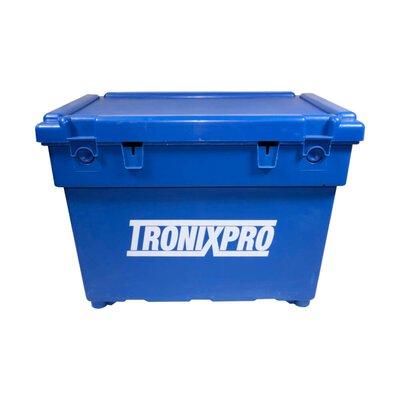Tronixpro Big Beach Seat Box