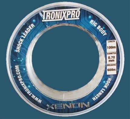 Tronixpro Xenon Leader 100m