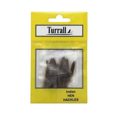 Turrall Indian Hen