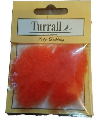 Turrall Poly Dubbing