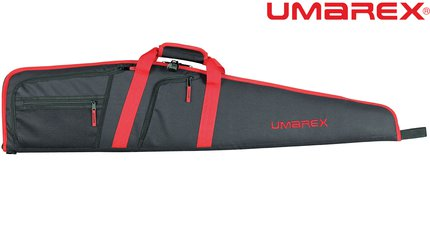 Umarex Deluxe Red Rifle Bag Long