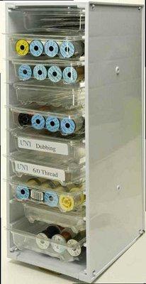 UNI Box Storage System