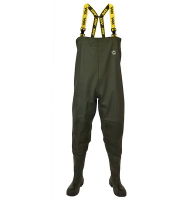 Vass Safety Chest Wader