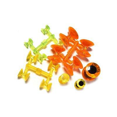 Veniard Easy Shrimp Diamond Fish Eyes