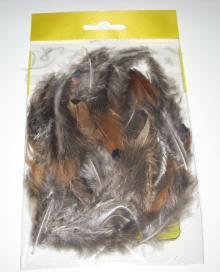 Veniard English Partridge Striped Shoulder 1gm