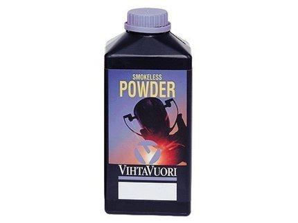 Vihtavuori 3N37 Pistol Powder 500gram Tub